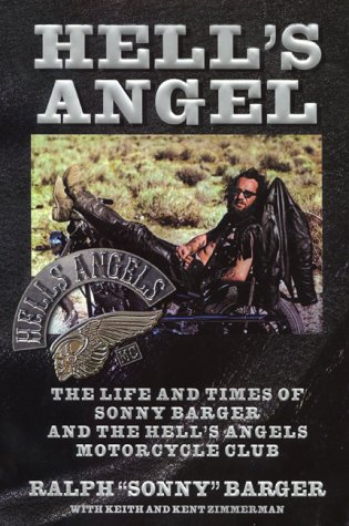 Hell's Angel: The Life and Times of Sonny Barger and the Hell's Angels Motorcycle - Fredericks Store Me Near
