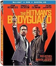 The Hitman's Bodyguard [Blu-ray +