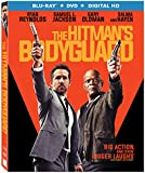 The Hitman's Bodyguard [Blu-ray + DVD]