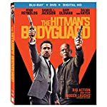 Ryan Reynods (Actor), Samuel L. Jackson (Actor), Patrick Hughes (Director) | Rated: R (Restricted) | Format: Blu-ray  (599) Release Date: November 21, 2017   Buy new:  $19.96  $12.99  37 used & new from $8.01