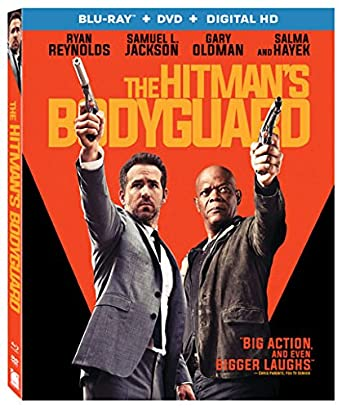 The Hitman's Bodyguard 2017 BluRay 720p 1.2GB [Hindi – English] AC3 MKV