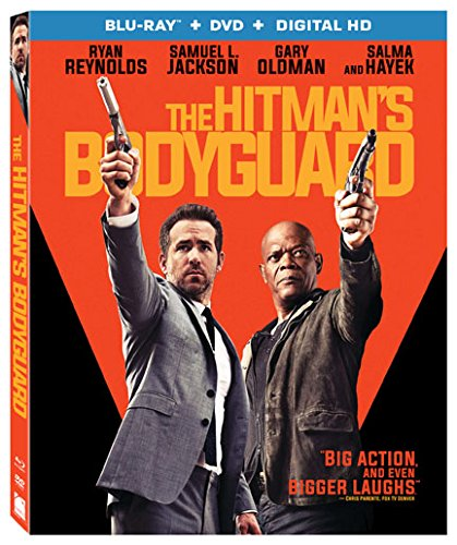 The Hitmans Bodyguard 2017 1080p BluRay x264 DTS 5 1 MSubS- Hon3y