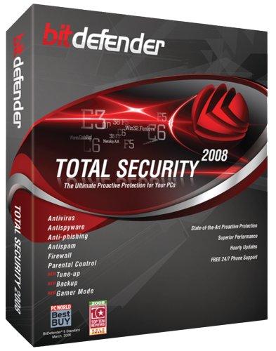 Bitdefender Protection for PCs
