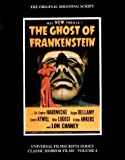 The Ghost of Frankenstein, Philip Riley and Gregory W. Mank, 1882127153