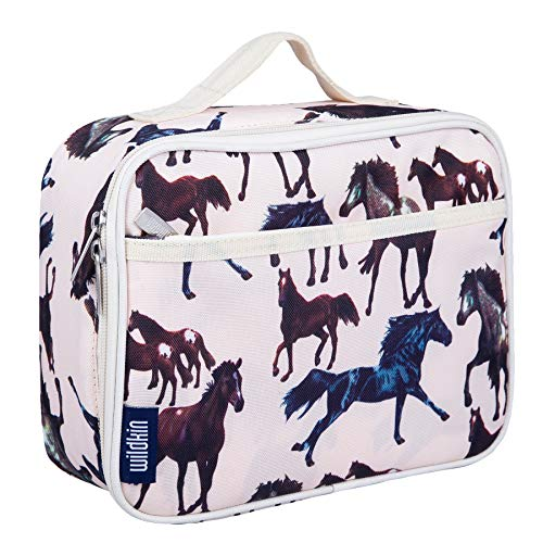 Wildkin Lunch Box, Horse Dreams