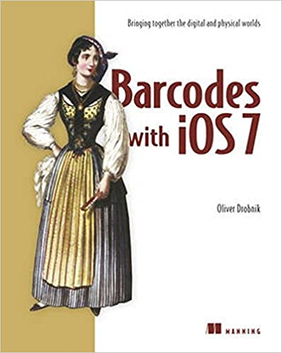 Book Barcodes with iOS: Bringing together the digital and physical worlds