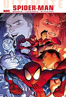 Amazon com: Ultimate Comics Spider-Man, Vol  1: The World According