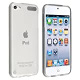Best Gel Cases For IPods - Insten Frost Clear White Plain TPU Rubber Gel Review