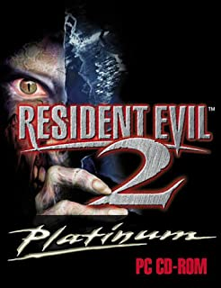 Amazon com: Resident Evil 3 Nemesis - PC: Video Games
