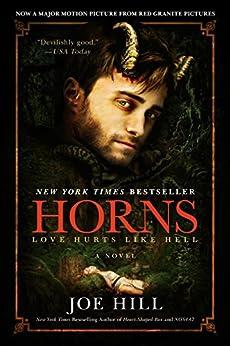 Horns: A Novel by [Hill, Joe]