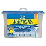 API SALTWATER MASTER TEST KIT 550-Test Saltwater