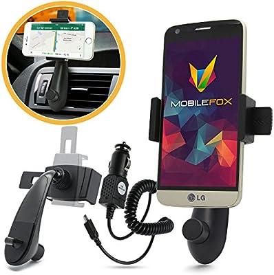 Soporte para móvil Mobile Fox Delfin, soporte de móvil para coche ...