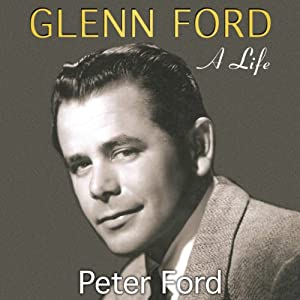 Glenn Ford Hörbuch