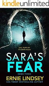 Sara's Fear: A Psychological Thriller (The Sara Winthrop Series Book 3)