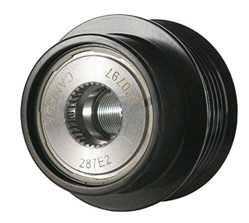 Sando scp92127.0 Alternator Freewheel Pulley: