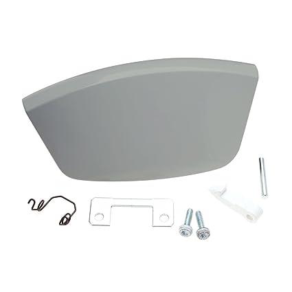 Amazon.com: Hoover lavadora Blanco Tirador de puerta ...