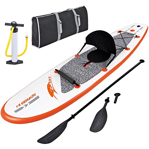 Blue Wave Sports Stingray Inflatable Stand