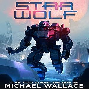 Star Wolf Audiobook