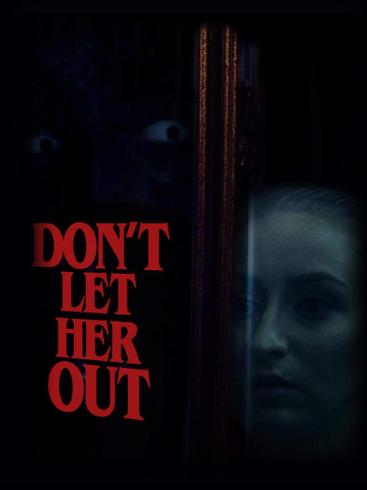 Don't Let Her Out on Amazon Prime Video UK