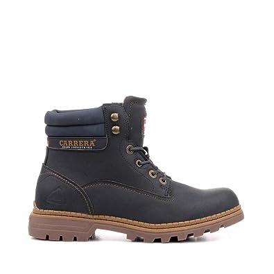 Carrera Jeans Scarponcini Invernali Tennesse Impermeabili e Traspiranti