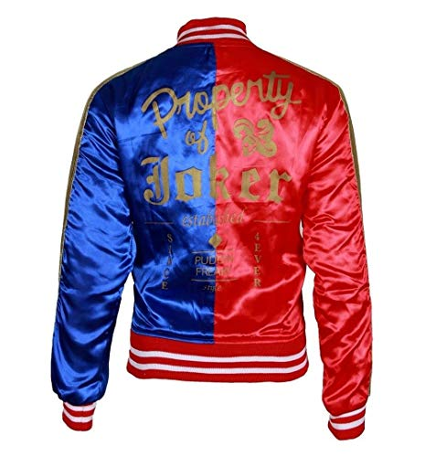 Blue Donna Giacca Lunga And Janisramone Manica Jacket Red YBPtqqw4