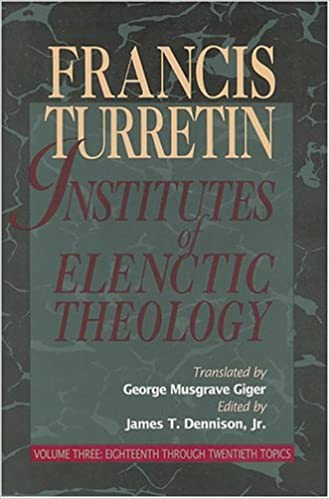 Image result for francis turretin