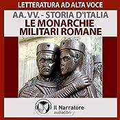 Le monarchie militari romane (Storia d'Italia 9) |  div.