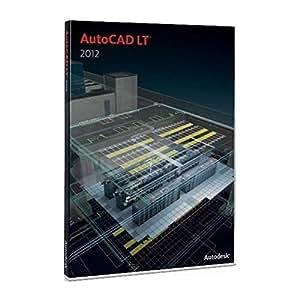 Autodesk AutoCAD LT 2012, SLM ML02 LAB, 10-Pack - Software de diseño automatizado (CAD) (SLM ML02 LAB, 10-Pack, Plurilingüe, 1400 MB, 1024 MB, Intel Pentium 4/AMD Athlon Dual-Core (1.6 GHz))