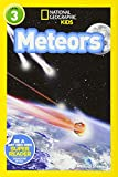 img - for National Geographic Readers: Meteors book / textbook / text book