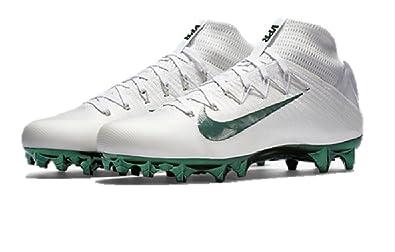 Nike Vapor Untouchable 2 TB (Size 8 M US) White Green