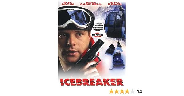 Icebreaker [USA] [DVD]: Amazon.es: Sean Astin, Bruce Campbell ...
