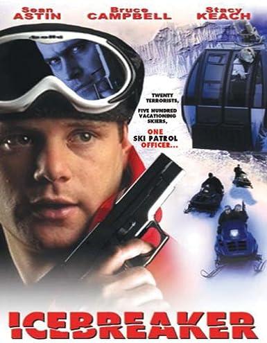 Icebreaker [USA] [DVD]: Amazon.es: Sean Astin, Bruce ...