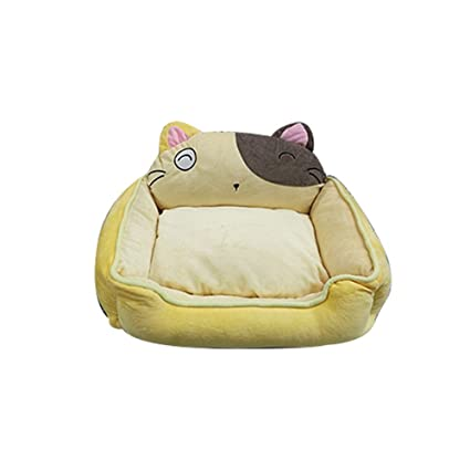 YXINY Perrera Caseta de Perro Lavable Teddy Bichon Dog Pet Casehouse Otoño Invierno Large Small Dog