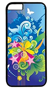 Cool Vector Easter Thanksgiving Masterpiece Limited Design PC Black Case for iphone 6 by Cases & Mousepads