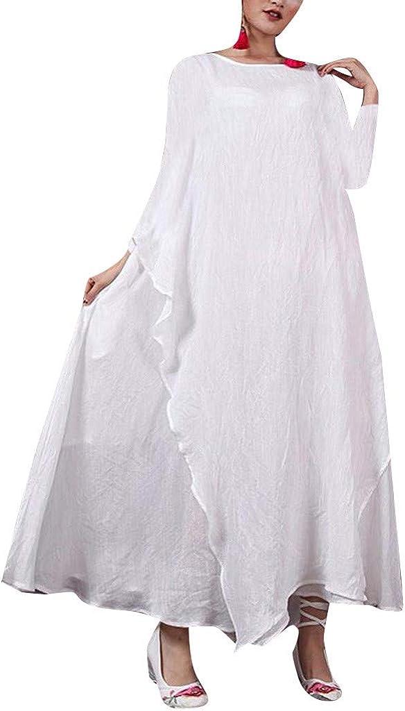 TOPUNDER Women Summer Dress Style Feminino Vestido T-Shirt Cotton Casual Plus Size Dress
