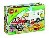 LEGO DUPLO LEGOVille Caravan 5655