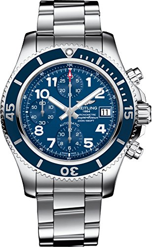 Breitling Superocean Chronograph 42 A13311D1/C936-161A