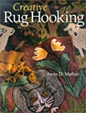 img - for Creative Rug Hooking book / textbook / text book