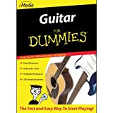 eMedia Guitar For Dummies [PC Download]