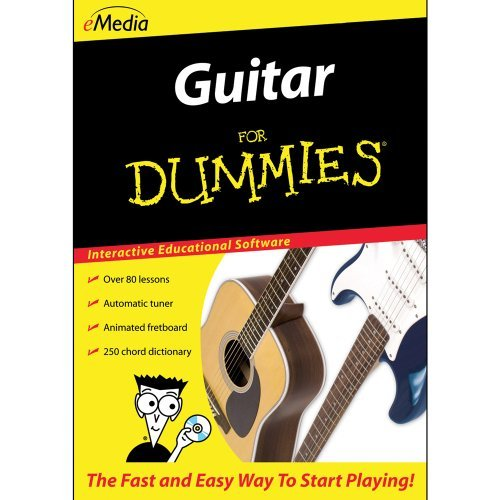 eMedia-Guitar-For-Dummies