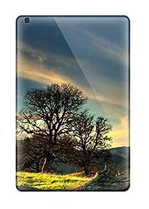Hot Tree First Grade Tpu Phone Case For Ipad Mini/mini 2 Case Cover