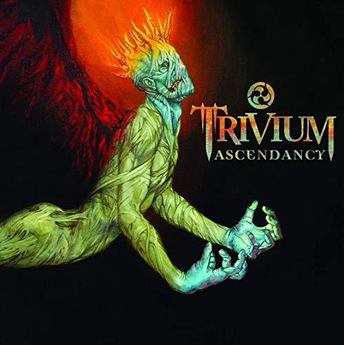 Ascendancy Explicit 2LP Orange Vinyl