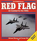 img - for Red Flag: Air Combat for the 1990s (Power Series) book / textbook / text book