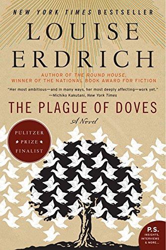 Read Online The Plague of Doves: A Novel (P.S.) pdf