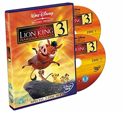 Lion king release date in Brisbane