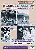 1960 European Cup Final - Real Madrid V Eintract Frankfurt [DVD]