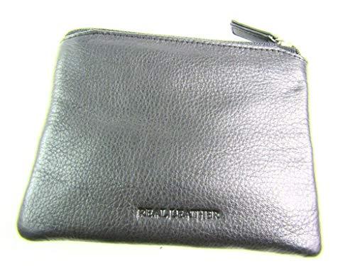 Portefeuille carte Sac Premium De Taupe Pour Véritable Desire Noir Super Doux Clothing Monnaie Porte Pochette Homme Main À Cuir Pièce 6qg7w