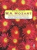 Mozart Concerto No. 24 in C Minor, KV491 (Music Minus One Piano)