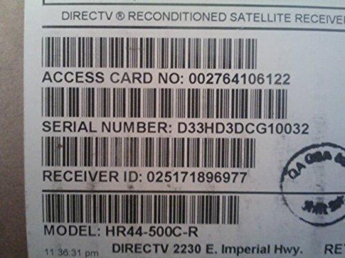 DIRECTV HR44 Genie Server