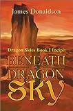 Beneath a Dragon Sky:Dragon Skies Book I Incipit, James Donaldson, 0595655823